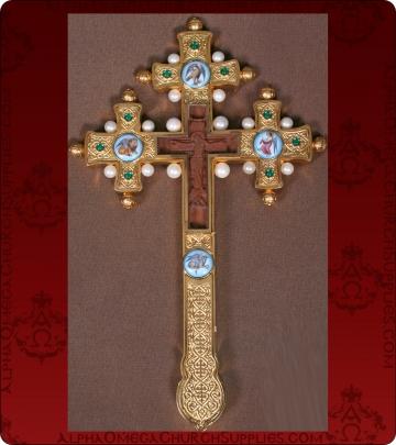 Blessing Cross - 627