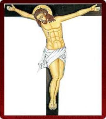 Crucifix - 4410XL