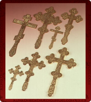 Blessing Cross - 278