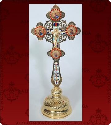 Blessing Cross - 236LB