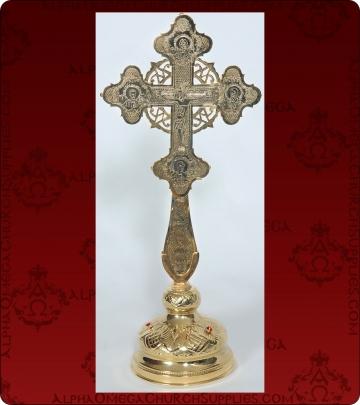 Blessing Cross - 267LB