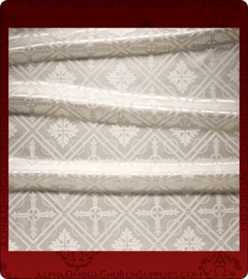Rayon Brocade Fabric - 805-WS-NO-SL