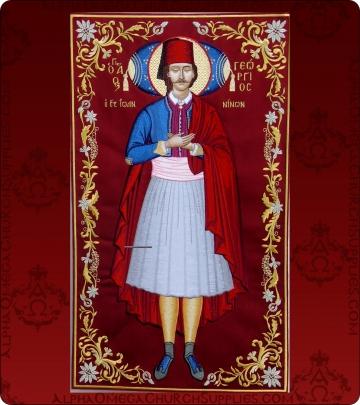 Religious Art - 740