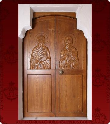 Door - 305