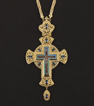 Pectoral Cross - 422