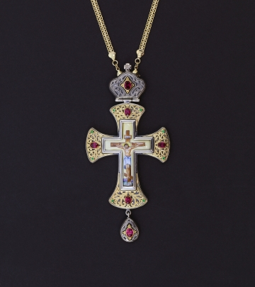 Pectoral Cross - 470