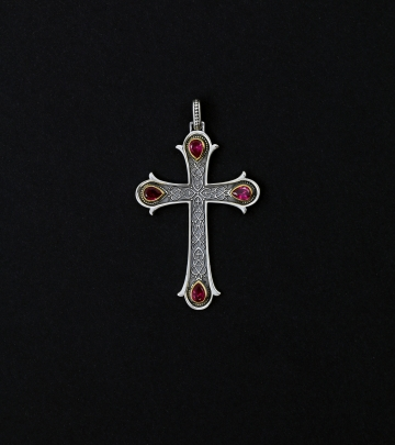 Pectoral Cross - 474