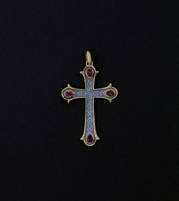 Pectoral Cross - 476