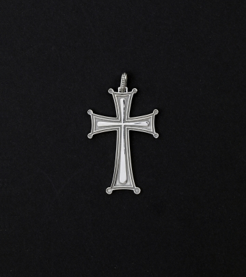 Pectoral Cross - 482