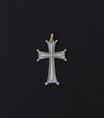 Pectoral Cross - 484