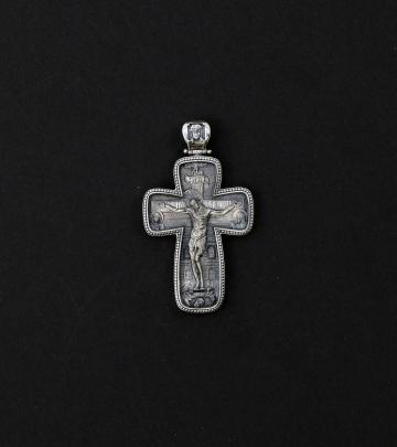 Pectoral Cross - 514