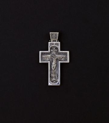 Pectoral Cross - 518