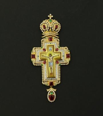 Pectoral Cross - 548
