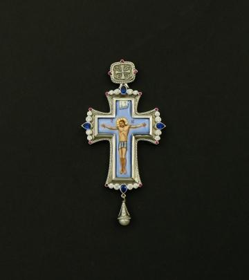Pectoral Cross - 552