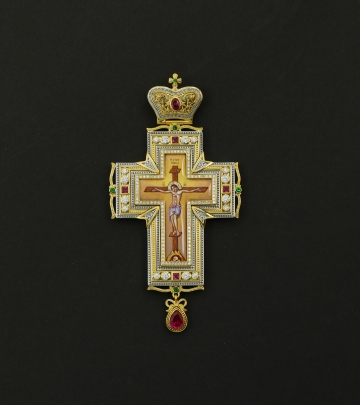 Pectoral Cross - 560