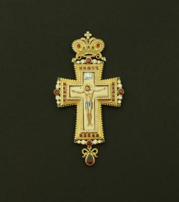 Pectoral Cross - 572