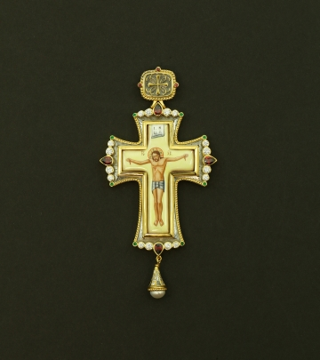 Pectoral Cross - 574