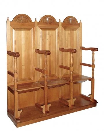 Monastic Chair - 314