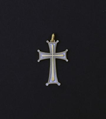 Pectoral Cross - US41527