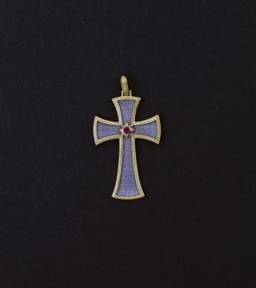 Pectoral Cross - US41535