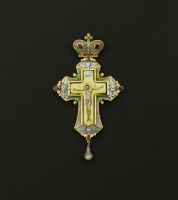Pectoral Cross - 42542