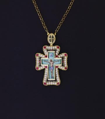Pectoral Cross - 592