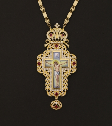 Pectoral Cross - 594