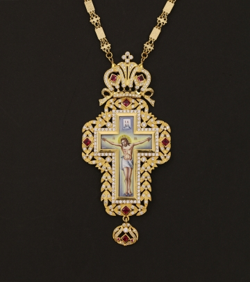 Pectoral Cross - US41483