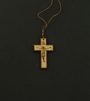 Pectoral Cross - US42548