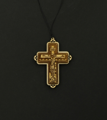 Pectoral Cross - US42555