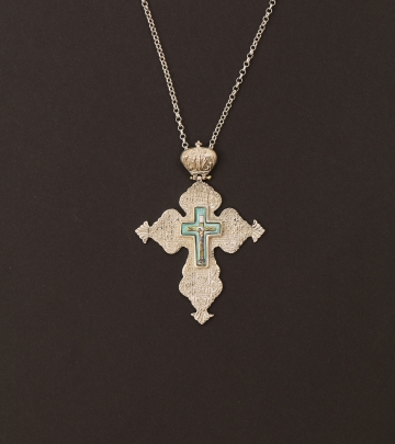 Pectoral Cross - US42349