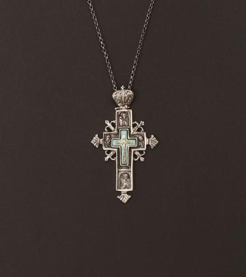 Pectoral Cross - 42350