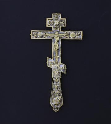 Blessing Cross - 41406