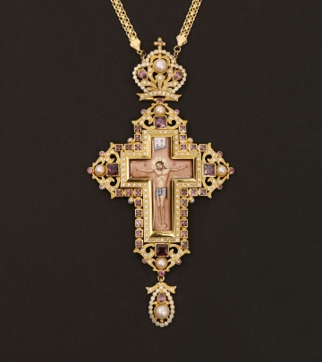 Pectoral Cross - US41877