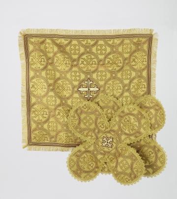Chalice Set Veils - 41215