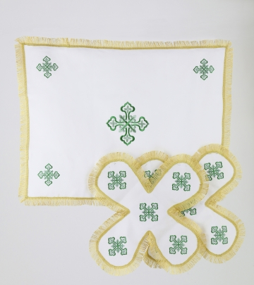 Chalice Set Veils - 41520
