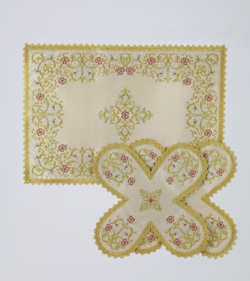Chalice Set Veils - US41983