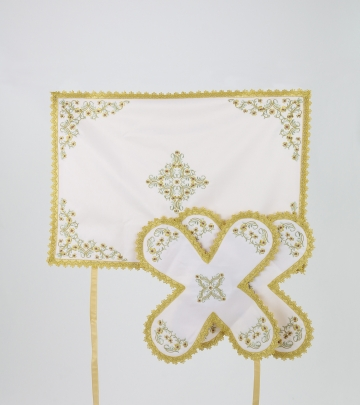 Chalice Set Veils - US40989