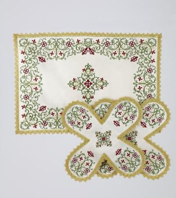 Chalice Set Veils - 320