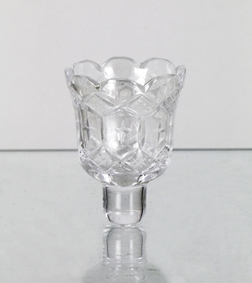 Glass cup - US42878