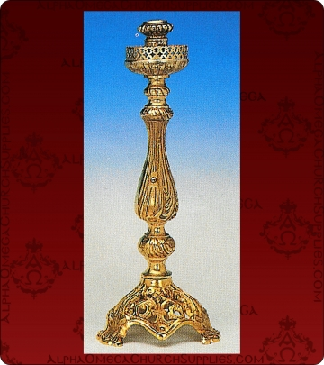 Candle Holder - 1325
