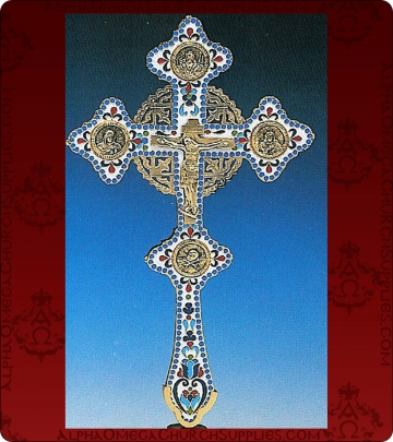 Blessing Cross - 3207A