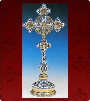 Blessing Cross - 3207B