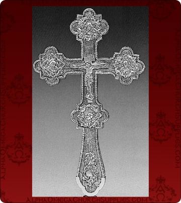 Blessing Cross - 3209SS