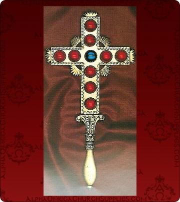 Blessing Cross - 3211