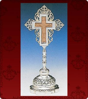 Sanctification Cross - 3255