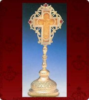Sanctification Cross - 3258C