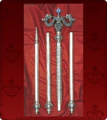 Episcopal Staff - 3635
