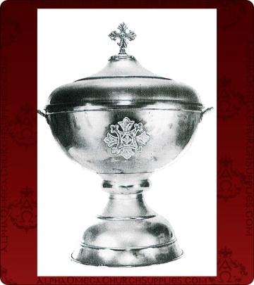 Antidoron Bowl - 3952A