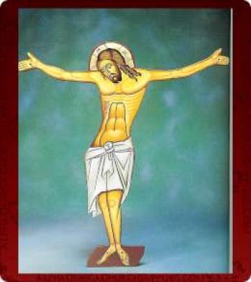 Crucifix - 4412L
